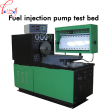 12PSB-D Fuel injection pump test bench fuel injection pump test stand 220V-380V 1pc fuel injection pump test bench 1PC