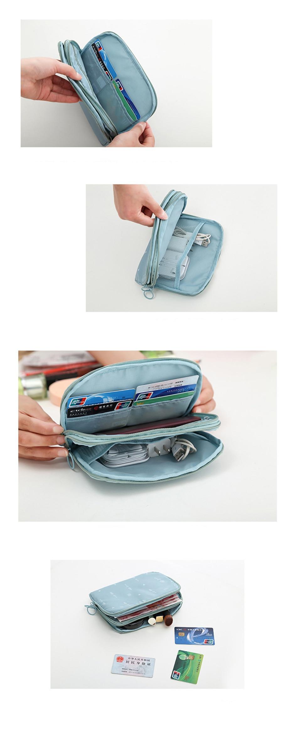 wallet travel