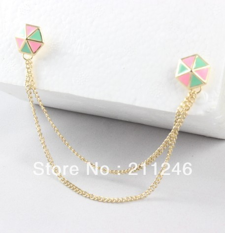 Free shipping Fashion Costume Jewelry Newest Brooches Hot Wholesale Characteristic of promotion Brooch