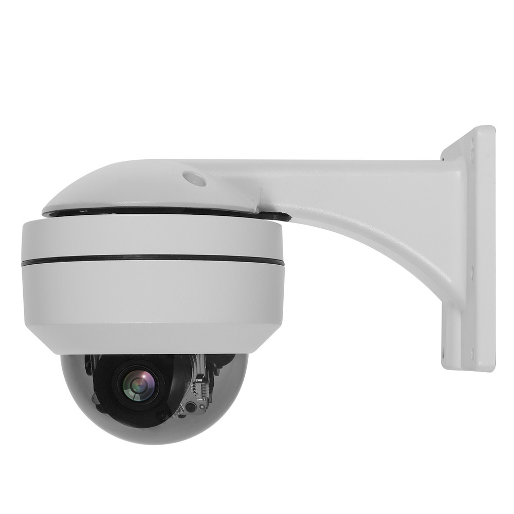 1080P AHD PTZ Security Camera Waterproof Pan Tilt 2.8-12mm Auto Focal Middle Speed Dome  Camera1080P AHD PTZ Security Camera Waterproof Pan Tilt 2.8-12mm Auto Focal Middle Speed Dome  Camera