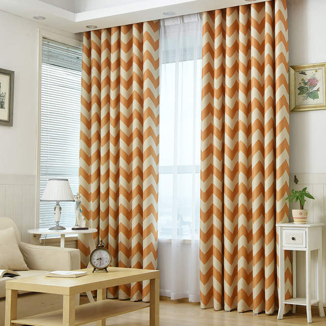 Chevron Living Room Curtains Open Plan Kitchen Ideas Ireland Online Shop Ready Made Chinese For Bedroom Placeholder Design Blackout Kid Drapes