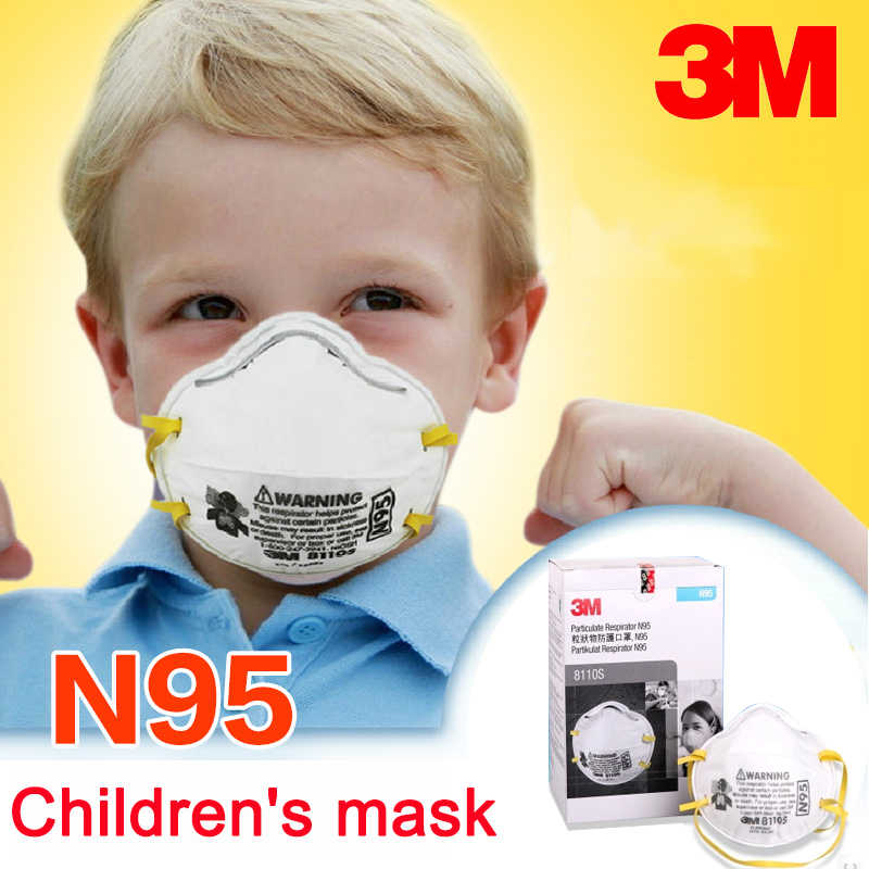 n95 respirator mask smoke