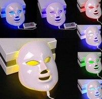 CE сертификат омоложения кожи ФДТ машина 7 видов цветов LED маска Средства ухода за мотоциклом tighte ipl акне Коллагена Отбеливание терапии устро