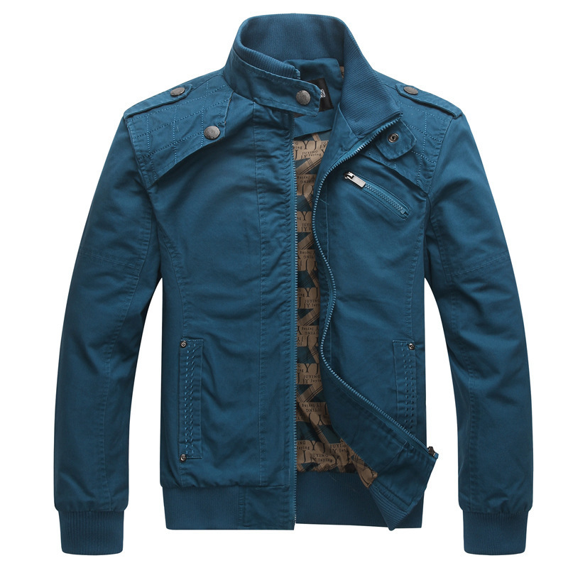 Brand New Autumn Clothes For Men Jacket Coat Outerwear Military Uniform Costumes Tactical Us Army Breathable Nylon Windbreaker 2