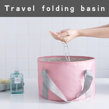 NIIFAWH Cosmetic Bag  Organizer Bathroom Storage bag Packages Trend New Compact And Iightweight 30X20CM 1PCS