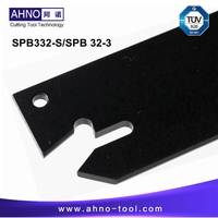 SPB226 S Or SPB 26 2 Indexable Part Off Blade 26mm High Suit For SMBB 1626