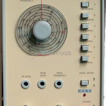 LW TSG-17 высокочастотный генератор сигналов 100 кГц~ 150 МГц