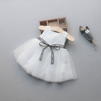 Baby Girl Princess Dressing For Party and Wedding 4