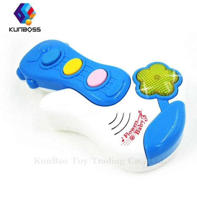 Amato Baby Bambini Giocattoli Sicuri di Musica Mini Giocattoli Educativi  VK26