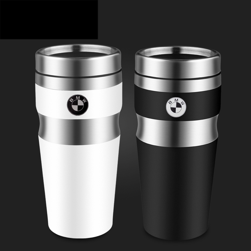 thermos travel mug stainless steel thermal flask car coffee thermo mug cup insulated vacuum. Black Bedroom Furniture Sets. Home Design Ideas