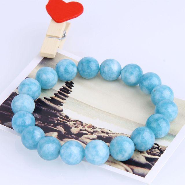 Larimar Bracelet Amazon