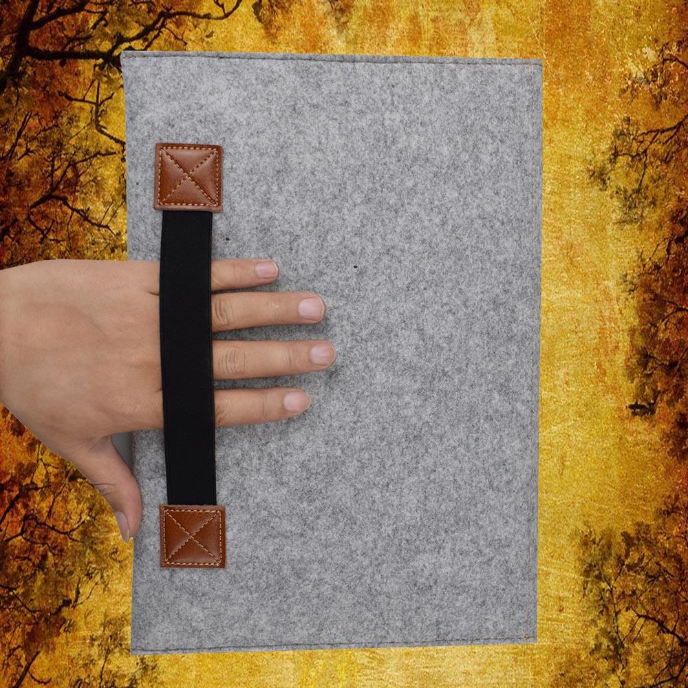 Для Surface Pro 1 2 3 4 Футляр для сумки из - Аксессуары для ноутбуков - Фотография 3