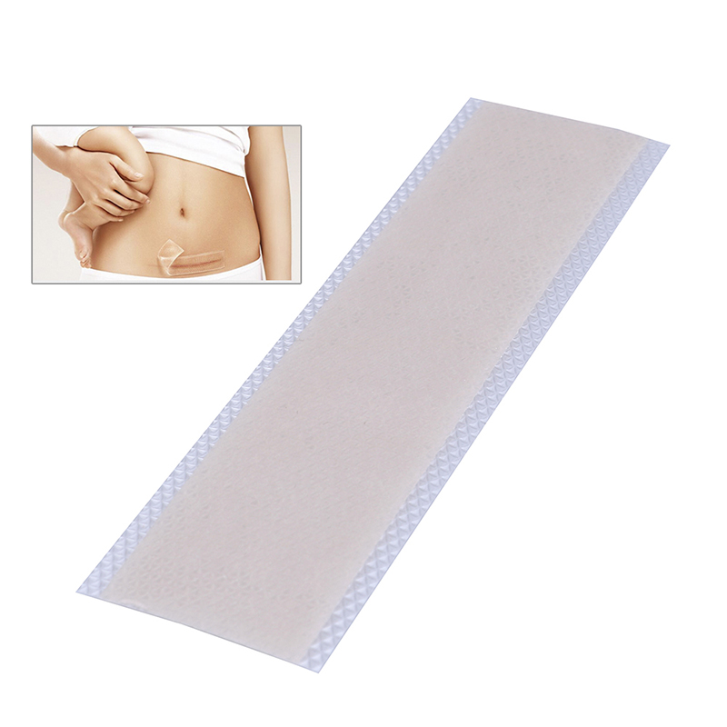 Silicone Scar Removal Patch Remove Trauma Burn Scar Sheet Skin Repair Scar Removal Therapy Patch For Acne Scar Treatment
