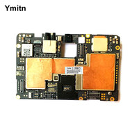 Unlocked Ymitn Housing Electronic panel mainboard Motherboard Circuits Flex Cable For Lenovo Vibe K5 Note k52 A7020a40 A7020a48