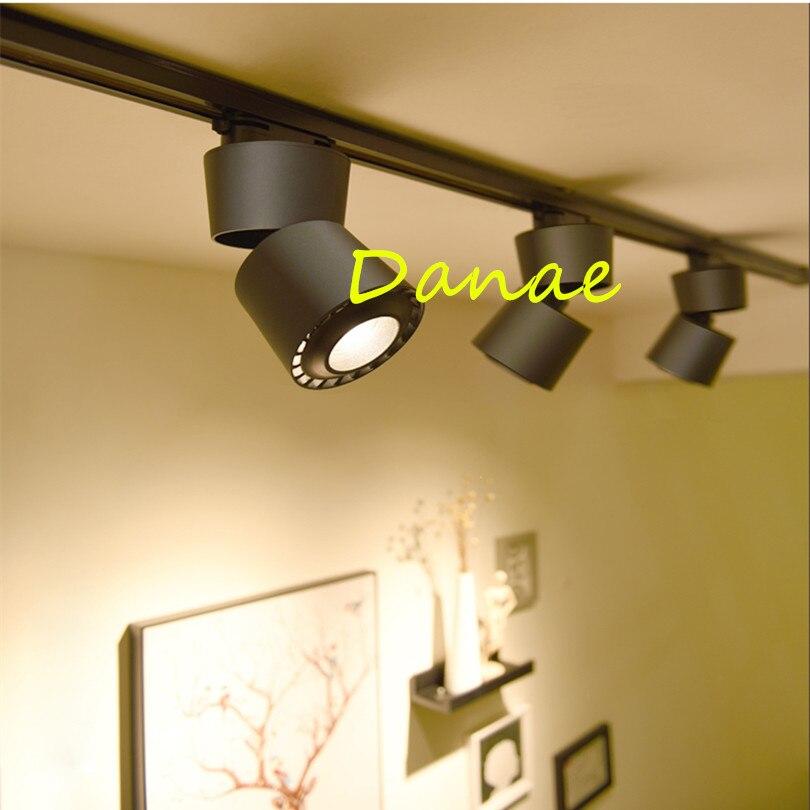 mounte cob luzes led fonte luz AC110-220V frete grátis