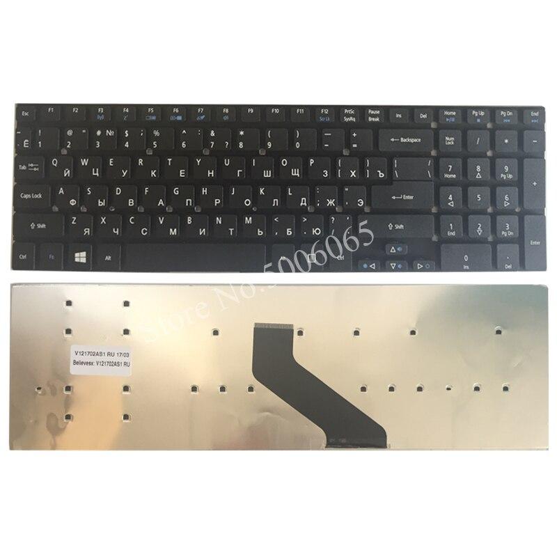 Новый русский/RU Клавиатура для ноутбука Acer Aspire E1-522 E1-522G E1-510 E1-530 E1-530G E1-570 E1-570G E1-572 E1-572G E1-731 E1-731G