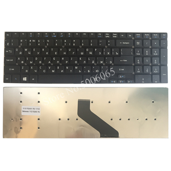 Teclado de ordenador portátil para Acer Aspire E1-522, E1-522G, E1-510, E1-530, E1-530G,...
