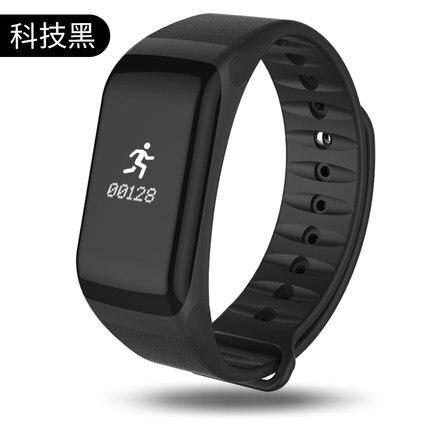 Moniteur de pression artérielle intelligent bande fréquence cardiaque sommeil Fitness santé Sport Bracelet Bracelet Fitbits Smartband bras outil