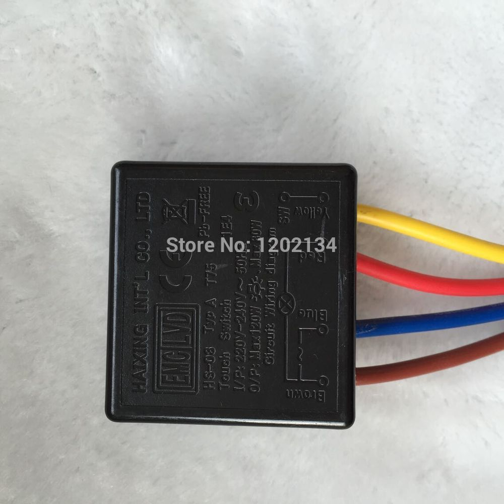 Lamp switch ic sensor switch touch device table lamp dimmer touch lamp switch ic sensor switch touch device table lamp dimmer touch switch adjustable led lighting lamp greentooth Gallery