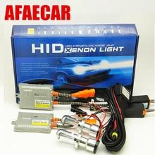 1 комплект би ксенон 55 W H4 Здравствуйте низкая 12 V AC Здравствуйте D H4-3 би ксенон автомобильных фар