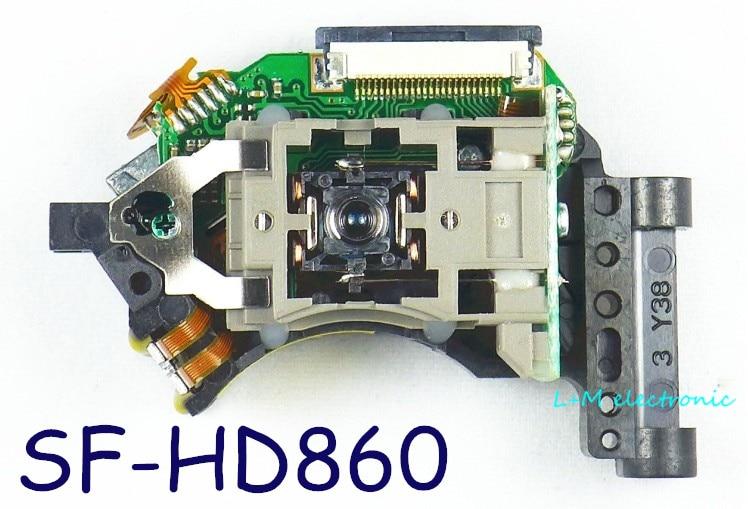 Brand New SF-HD860 HD860 DVD Laser Lens Lasereinheit Optical Pick-ups Bloc Optique