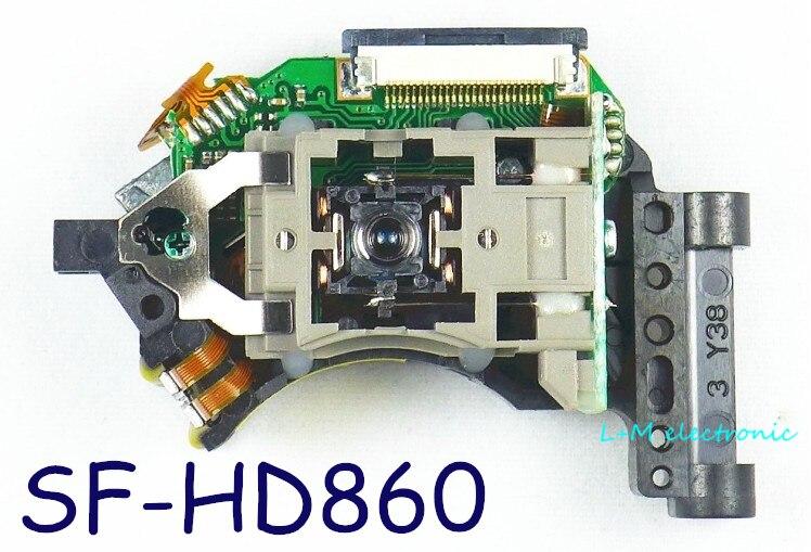 Brand New SF-HD860 HD860 DVD Laser Lens Lasereinheit Optique Pick-up Bloc Optique