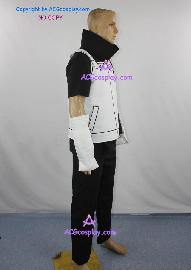 Naruto Anbu Itachi Uchiha Косплейдегі костюм - Костюмдер - фото 2