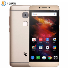"Letv leeco le s3 helio x20 дека core 3 ГБ/4 ГБ оперативной памяти 32 ГБ ROM 5.5 ""Android 6.0 Отпечатков Пальцев 3000 мАч FDD-LTE 16MP Мобильный смартфон"