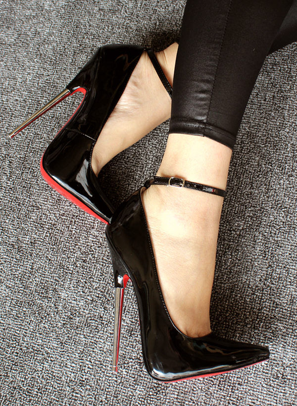 pumps 18 cm