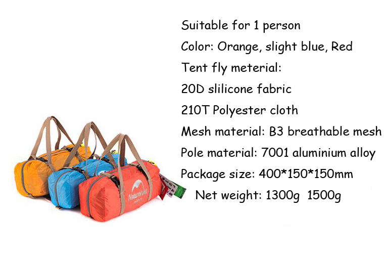 High Quality backpacking tents ultralight