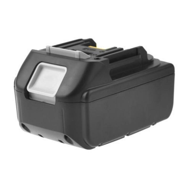 GTF 18V 3.0AH Battery For Makita BL1860 BL1840 BL1830 BL1815 Lithium Ion Heavy Duty дырокол deli heavy duty e0130