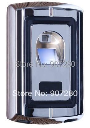 F007 Metal Case Anti-Vandal Biometric Fingerprint Access Control