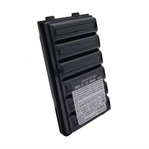 Image 4 - LASAM 1400mAh 7,2 V Ni MH FNB 83 V83 batería para vértice Yaesu VX 120 VX 210 VX 400 VX 800 FT 60R FT 250R Walkie talkie accesorio
