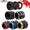 Newset Mount Metal AF Auto Focus Macro Extension Tube Ring Lens Adapter For Canon EOS EF