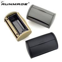 Runmade For VW Golf Jetta Bora Mk4 Rear Ash Tray Bin Ashtray With Side Caps Cover
