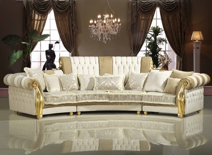 High Quality Luxury Classic Furniture Barcelona Corner Sofa Furniture In  Living Room Sofas From Furniture On Aliexpress.com | Alibaba Group