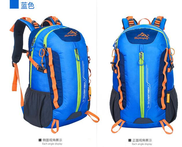 2016/17 New fashion best sell Backpack bag, super light backpack ...