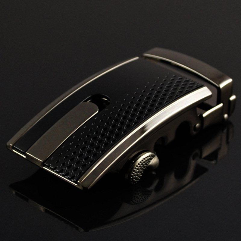 New Luxury Brand Famous Designer Belts Automatic Buckle For 3.5cm Leather Belt High Quality Men Fashion Gifts For Men LY125-0321