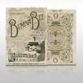 E nueva marca ABEJA BUMBLE abeja grande de importación de Póquer