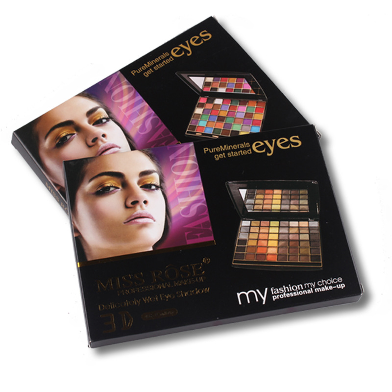 Eyeshadow Palette Makeup Eyeshadow Palette Make Up Color Eye Shadow