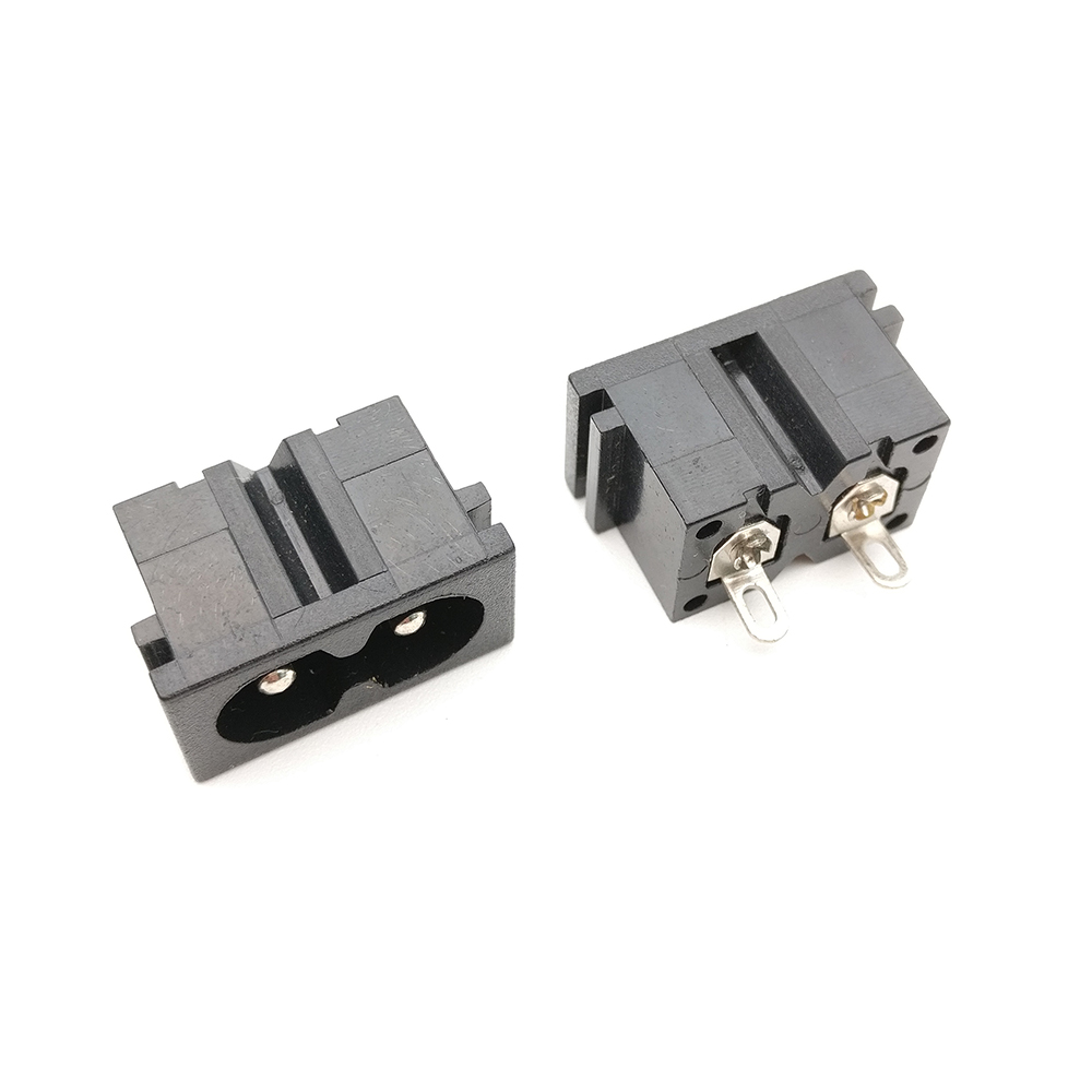 hight resolution of 100pieces lot ac power outlet socket wiring character foot 2 5a bx 180 h in electrical sockets from home improvement on aliexpress com alibaba group