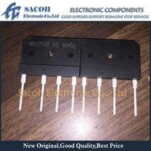 5 шт. D25XB60 D25SB60 D25XB80 D25SB80 25A 600 В/800 в усилитель мостика