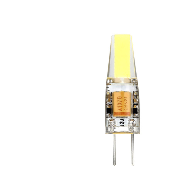 New High quality AC220V AC/DC12V DC12V G4 LED 3W G4COB LED 3W 5W Corn Light SMD bulb Super bright Replace Halogen Lamp Led Light