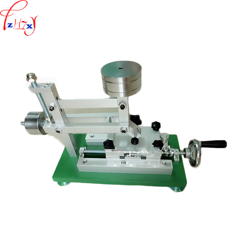 Bench hand pencil hardness tester QHQ hand pencil hardness tester machine pencil hardness tester 1pcBench hand pencil hardness tester QHQ hand pencil hardness tester machine pencil hardness tester 1pc