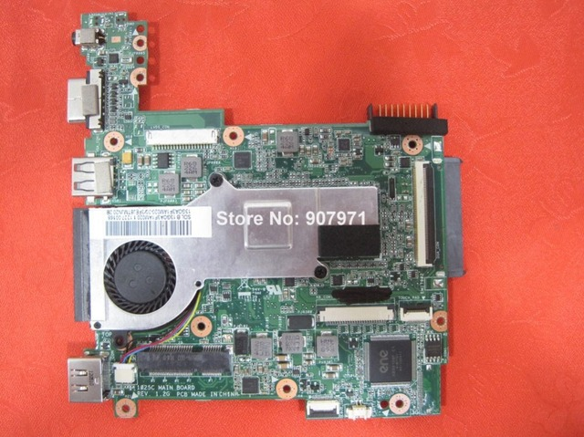 Asus Eee PC 1025C Chipset Drivers Download
