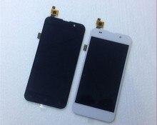 Mejor Calidad Negro ZOPO ZP980 Pantalla LCD + Digitalizador Montaje de la Pantalla táctil Para ZOPO ZP980 ZP980 + C2 C3 1920*1080 FHD
