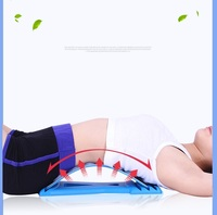 Massage Point Back Stretching Magic Plus Waist Relax Multi Function Mate Back Massage Magic Neck Stretcher