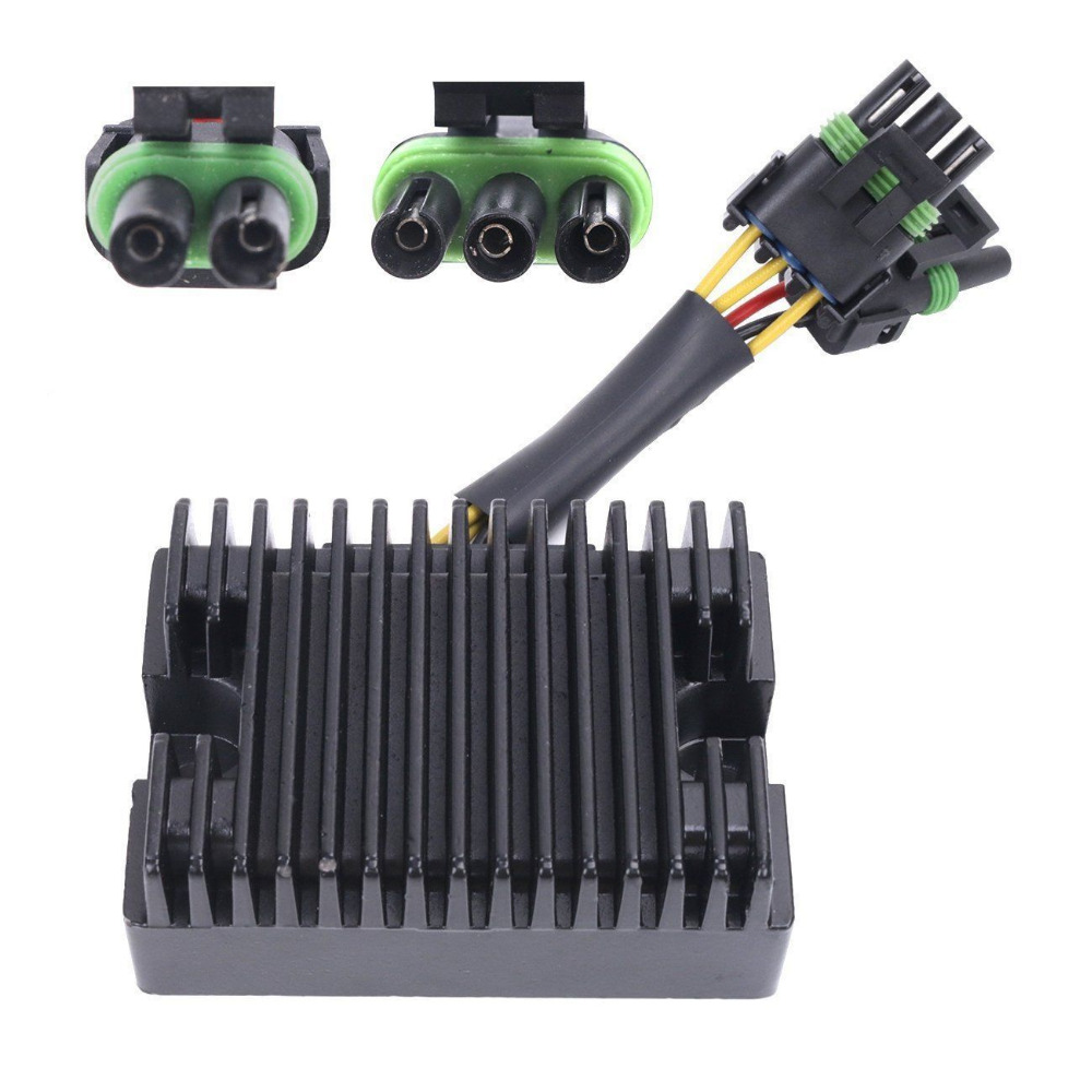 Voltage Regulator Rectifier For Sea Doo 951 GTX / LRV DI 278001241 278001554