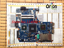 NEW MBX-224 M961 A1794333A For Sony VPC-EB Series System Motherboard 100% Tested OK Free shipping