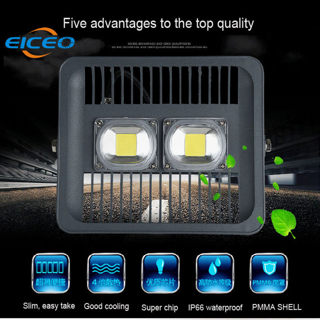 Aliexpress buy eiceo led flood light outdoor lighting eiceo led flood light outdoor lighting reflector lights projector spotlight lamp project lamps 30w aloadofball Choice Image